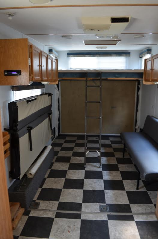 Thor Transport Rvs For Sale Rv Net Open Roads Forum Toy